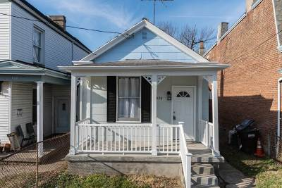 Bromley, Ludlow Single Family Home For Sale: 826 Oak Street