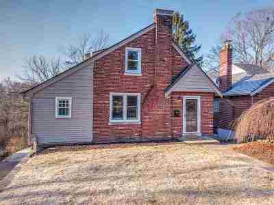 Fort Mitchell Single Family Home New: 51 Virginia Avenue