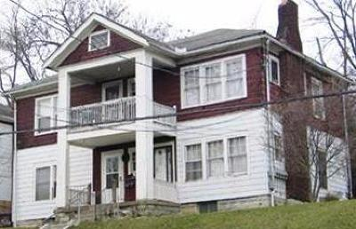 Kenton County Multi Family Home For Sale: 317 Highway Avenue
