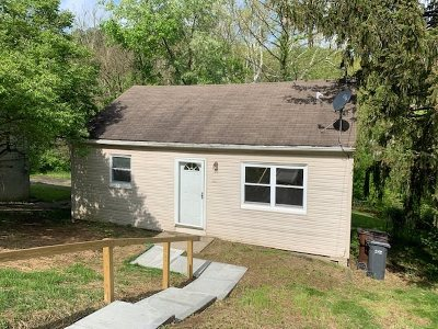 Taylor Mill Single Family Home For Sale: 4821 Kollman Avenue