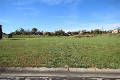 Florence Residential Lots & Land For Sale: 9752 Manassas Drive