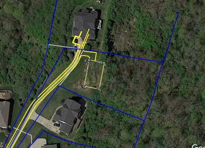 Hebron Residential Lots & Land For Sale: 1739 Grandview Drive