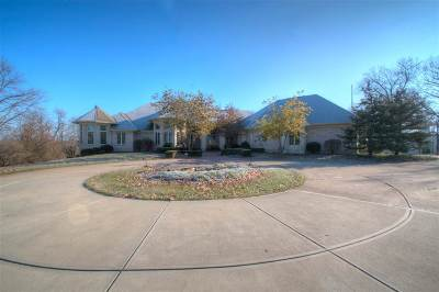 Single Family Home For Sale: 5370 Old Taylor Mill Road