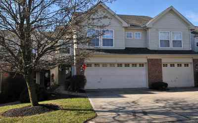 Florence Condo/Townhouse For Sale: 8581 Commons Court
