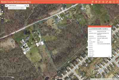 Independence Residential Lots & Land For Sale: 2909 Senour Road