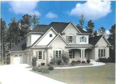 Union Single Family Home For Sale: 2440 Royal Castle Way #Lot #1