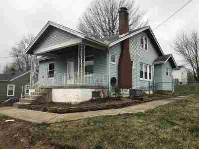 Highland Heights Single Family Home For Sale: 325 Main Avenue