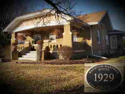 Walton Single Family Home For Sale: 133 N Main Street