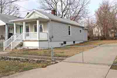 Kenton County Single Family Home For Sale: 2464 Terra Cotta Street