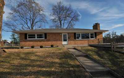Florence KY Single Family Home New: $139,800
