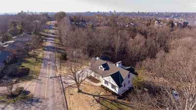 Fort Thomas Single Family Home New: 5 Walker Road