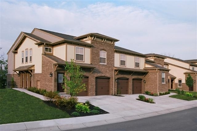 Covington Condo/Townhouse For Sale: 2202 Siena Avenue #1-305