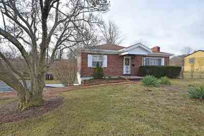 Florence, Union, Walton, Warsaw Single Family Home New: 7 Woodland Avenue