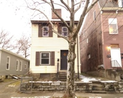 Covington Multi Family Home For Sale: 342 E 13th Street