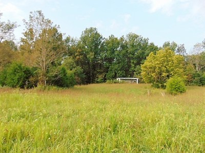 Owenton Residential Lots & Land For Sale: 3615 Highway 330