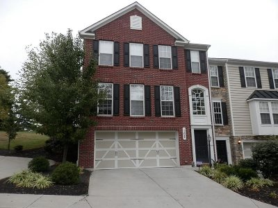 Fort Thomas Condo/Townhouse For Sale: 102 Brushwood Drive