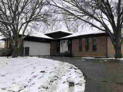 Independence Single Family Home For Sale: 56 Oby Drive
