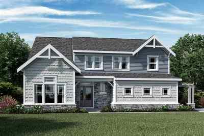 Kenton County Single Family Home For Sale: 2503 Sierra Drive