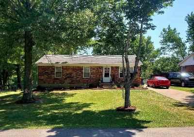 Dry Ridge Single Family Home For Sale: 330 Spillman Drive