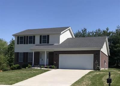 Grant County Single Family Home For Sale: 115 Liza Lane