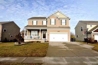 Walton Single Family Home For Sale: 294 Veneto Drive