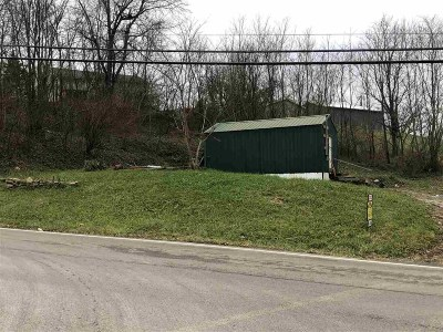 Boone County, Campbell County, Gallatin County, Grant County, Kenton County, Pendleton County Residential Lots & Land For Sale: 10915 Dixie Highway
