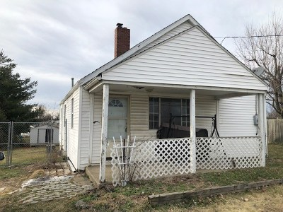 Boone County Single Family Home For Sale: 10501-1 Dixie Hwy