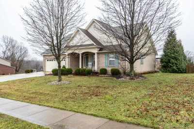 Crittenden Single Family Home For Sale: 145 Maple Ridge Street