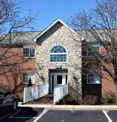 Condo/Townhouse New: 10224 Crossbow #2