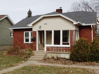 Florence Single Family Home New: 526 Kentaboo Avenue