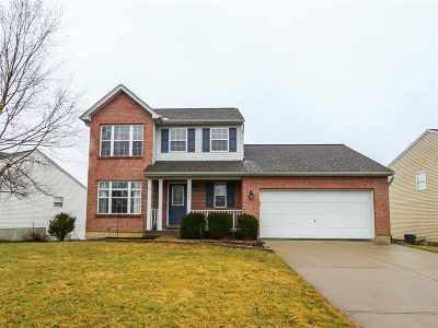 Covington Single Family Home New: 2203 Summerlin Street