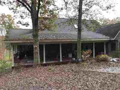 California Single Family Home For Sale: 382 Kanadigwa