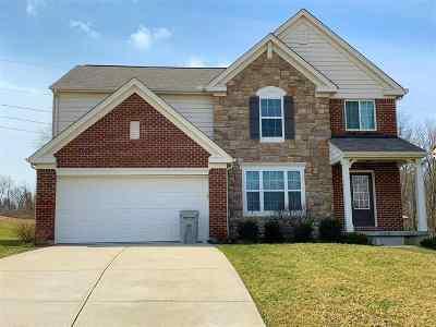 Walton Single Family Home For Sale: 11483 Wynfair
