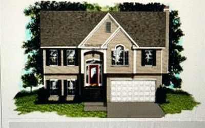 Elsmere Single Family Home For Sale: 948 Shadowridge Drive #Lot #401
