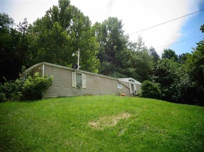Boone County Single Family Home For Sale: 10086 Biel Road