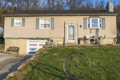 Morning View Single Family Home For Sale: 3986 Conley Road
