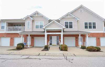 Boone County Condo/Townhouse For Sale: 1142 Periwinkle Drive