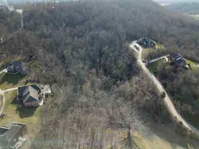 Campbell County Residential Lots & Land For Sale: 467 Darlas Drive