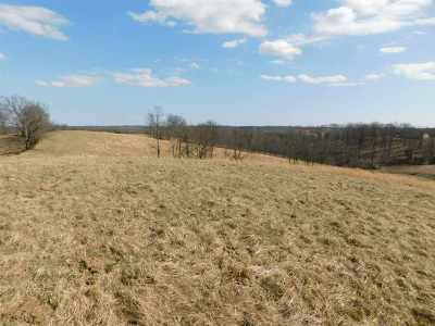 Corinth Residential Lots & Land For Sale: Hughes Lane