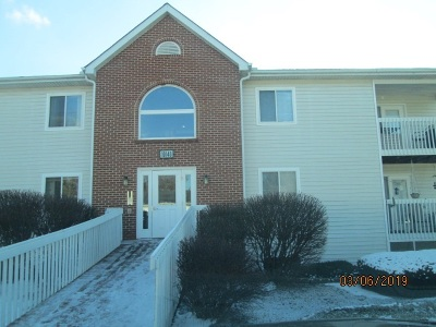 Boone County, Kenton County Condo/Townhouse New: 10148 Carnation Court #5