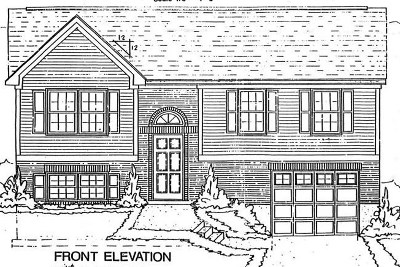 Walton Single Family Home New: 517 Summer Pointe Drive #LOT 137