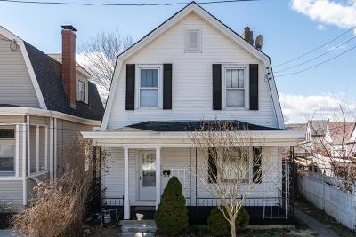 Covington, Erlanger Single Family Home For Sale: 3707 Huntington Avenue