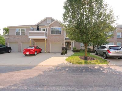 Crescent Springs Condo/Townhouse New: 2256 Devlin Place #102