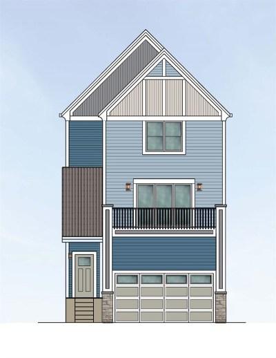 Single Family Home For Sale: 906 Treeline Drive