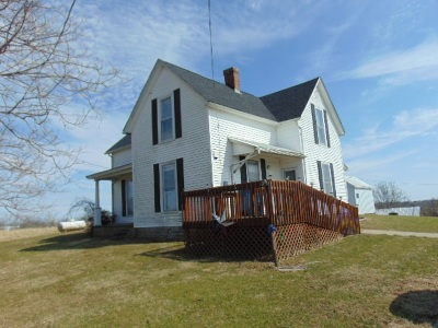 Williamstown Farm For Sale: 470 Fairview