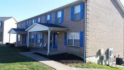 Crittenden Multi Family Home For Sale: 210 Harlan