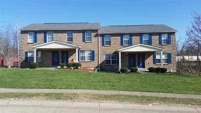 Crittenden Multi Family Home For Sale: 180 Harlan