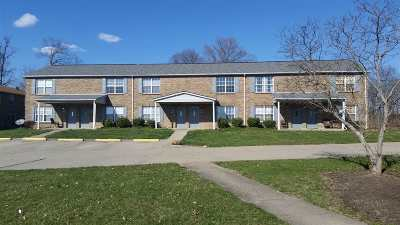 Crittenden Multi Family Home For Sale: 150 Harlan
