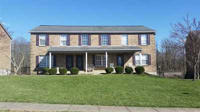 Crittenden Multi Family Home For Sale: 170 Harlan