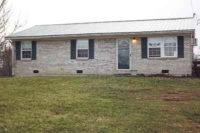 Glencoe Single Family Home For Sale: 4171 Ky Hwy 16